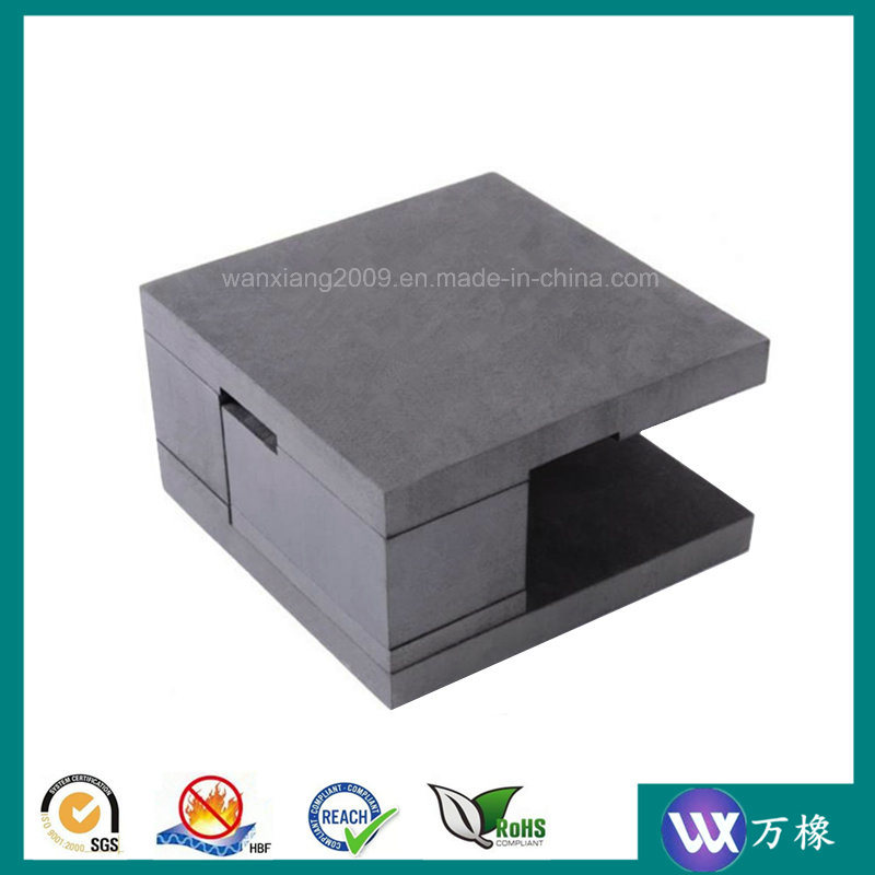 Closed Cell Polyethylene PE Foam Rubber