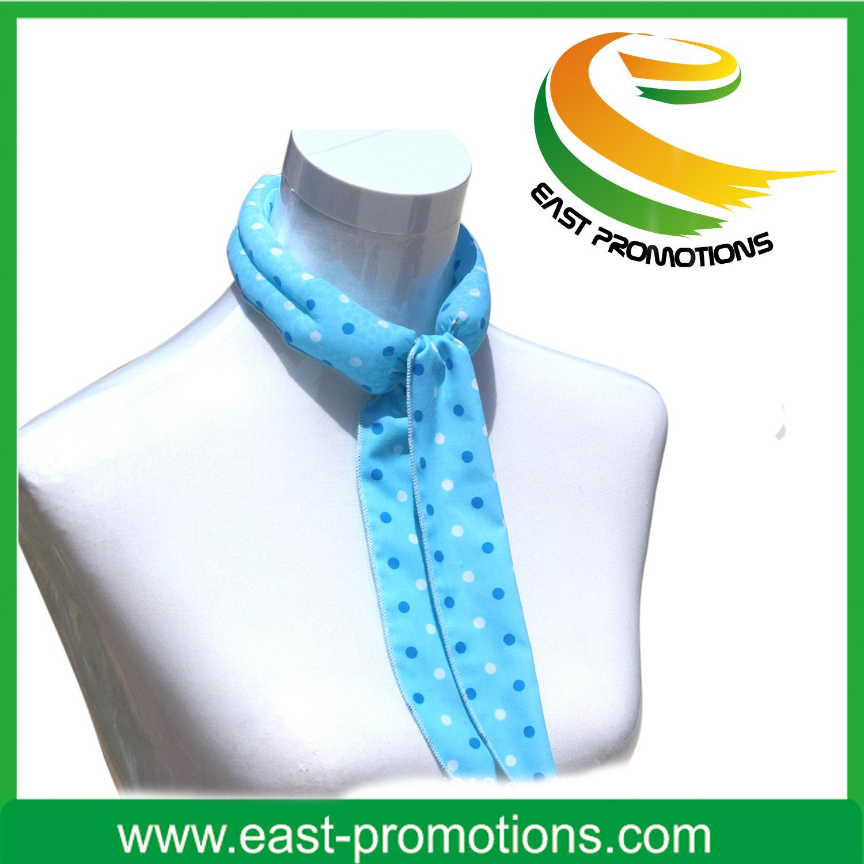 Custom Cotton Neck Cooling Bandana