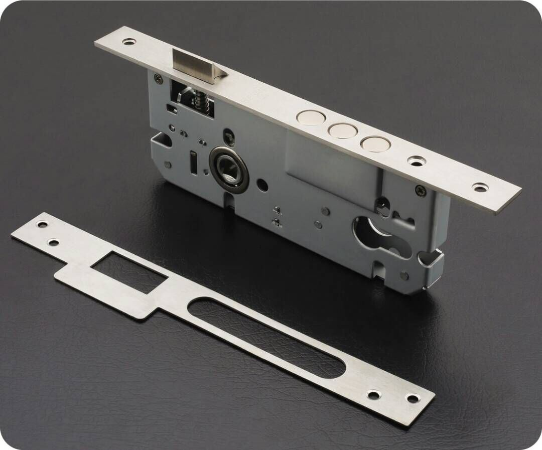 Stainless Steel Door Lock/Lock Body/Mortise Lock (8545-3R)