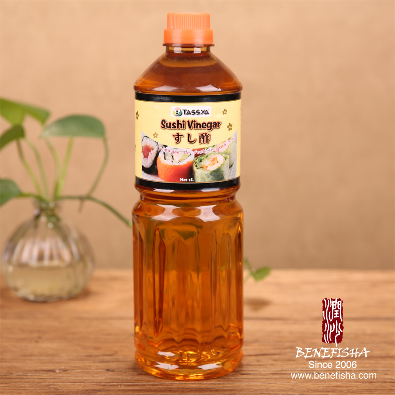 Tassya 1L Japanese Rice Vinegar