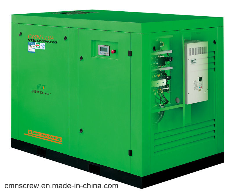 Screw Air Compressor (CMN110AV)