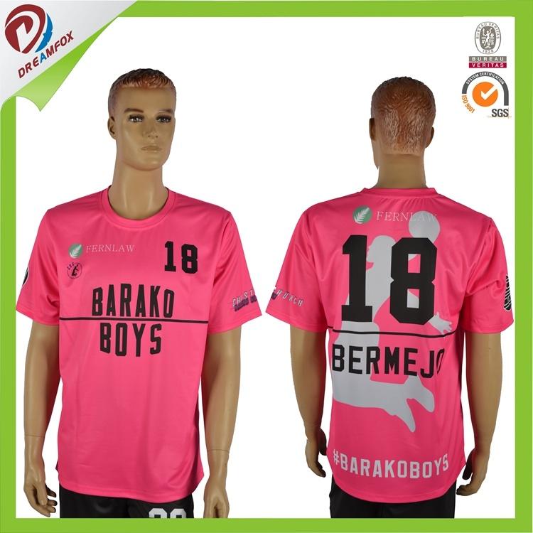New Custom Design Digital Full Sublimated Men T-Shirt Design