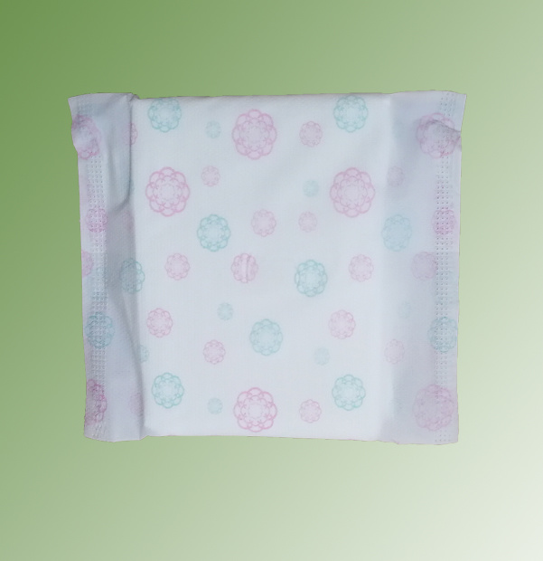 240mm Super Absorbent Anion Sanitary Napkins for Daily Used