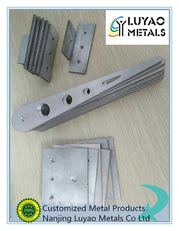 Steel Stamping/Sheet Metal Stamping/Bending and Stamping