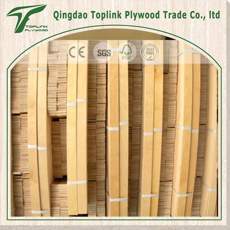 Manufacturer of Poplar/Birch Wood Bed Slat for Adjustable Bed R4000