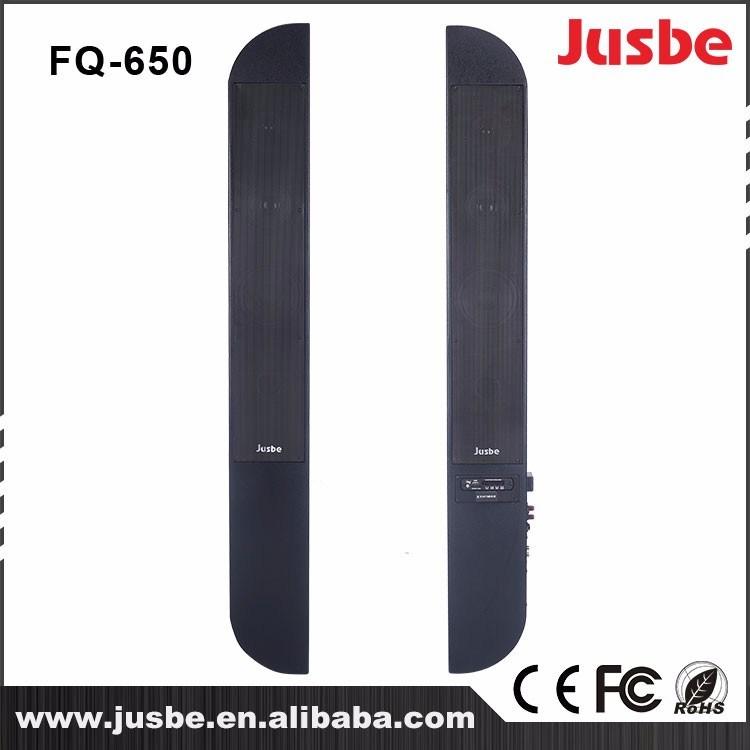 Audio Sound Fq-650 Multimedia Speaker for Whiteboard