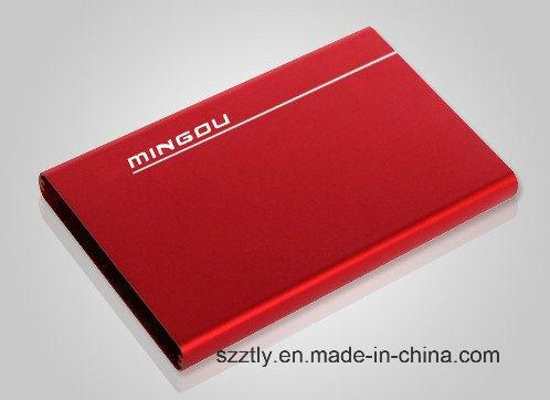 6000 Alloy Customized Precision Machining Aluminium/Aluminum Extrusion for Electronic Products