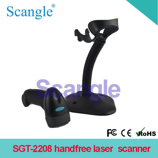 SGT-2208 Barcode Scanner