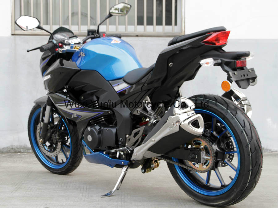 Rzm250h-1b Racing Motorcycle 150cc/200cc/250cc