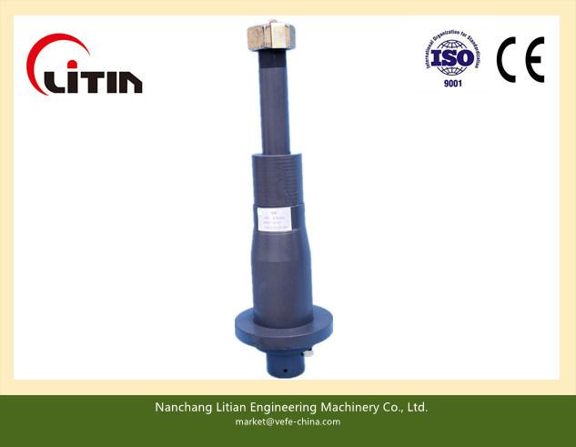 Original Excavator Track Adjuster Cylinder for Kobelco Sk300 Sk350