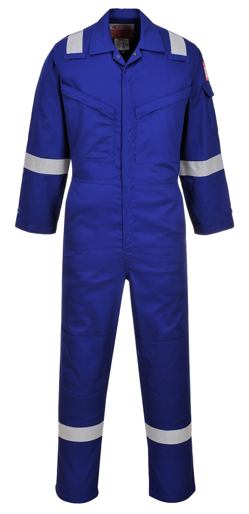 Good Performance Flame Retardant Workwear