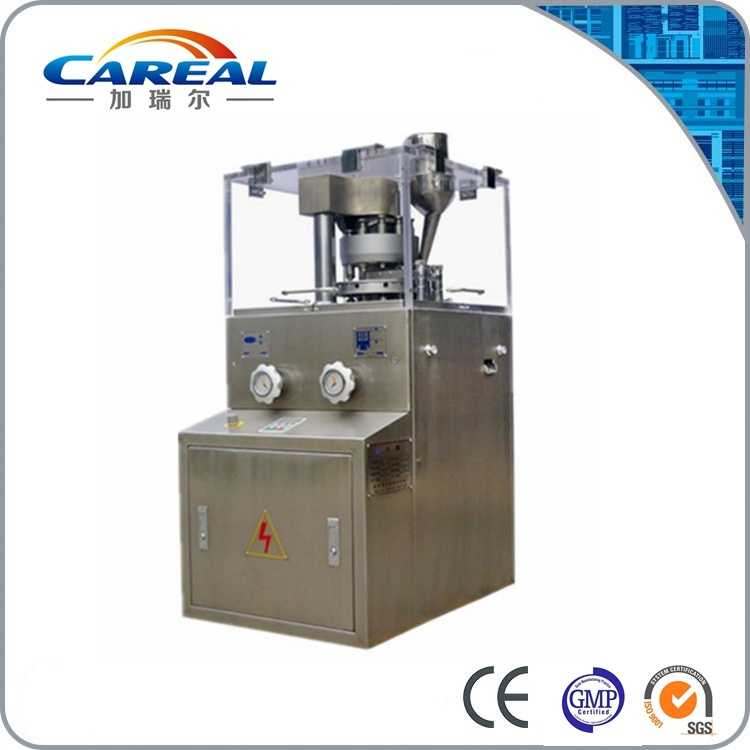 Zp-27D Automatic Rotary Pill Press Machine/Tablet Press Machine