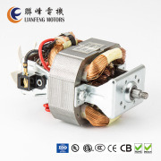 RoHS ISO CCC AC Universal Electric Juicer Blender Motors