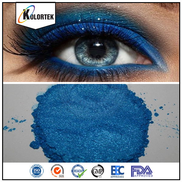 Mac Pigment Eyeshadow Powder, Cosmetic Mica Pigment Supplier