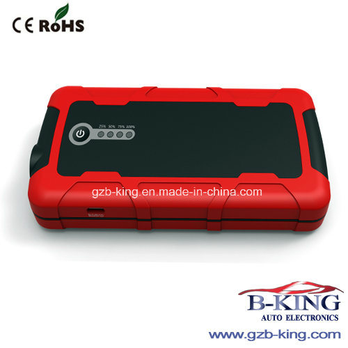 QC2.0 Quick Charge Car Jump Starter