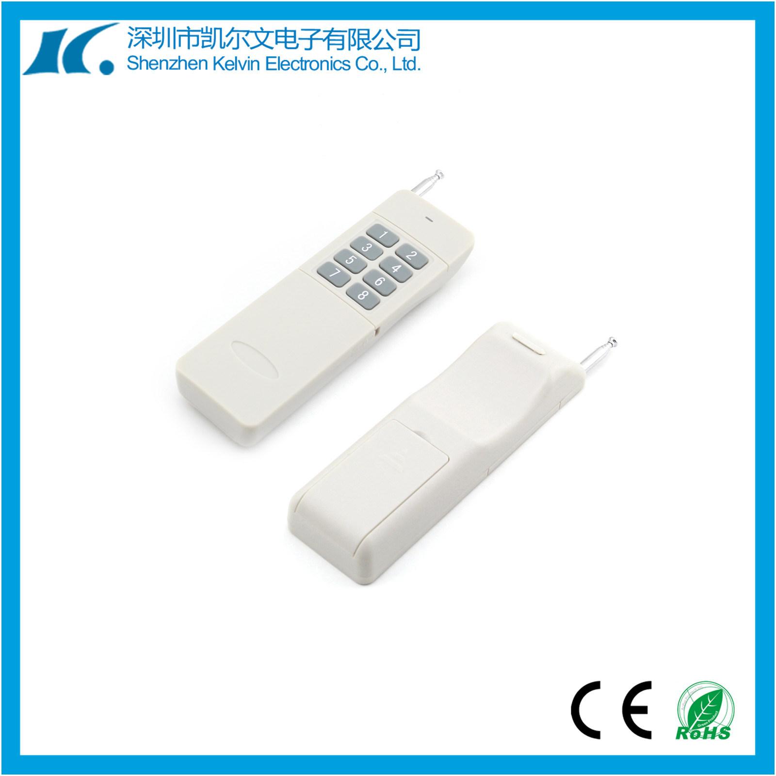 5km Univesal Wireless RF Lora Remote Control Kl5000