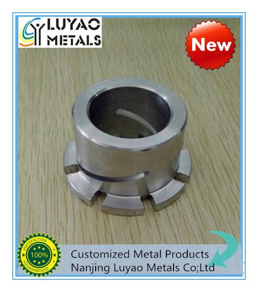 6061/6082/7075 Aluminum CNC Machining Parts