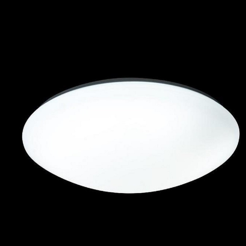 8.5 Inches 8W Round Flush Mount LED Ceiling Light