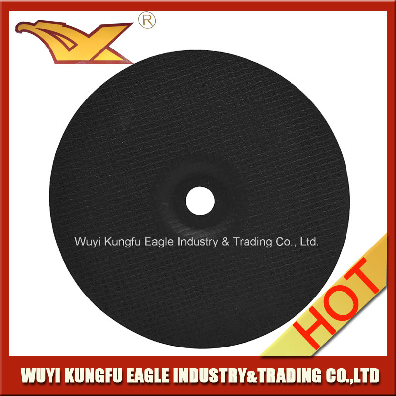 High Quality 7 Inch Inox Cutting Disc/Cutting Wheel