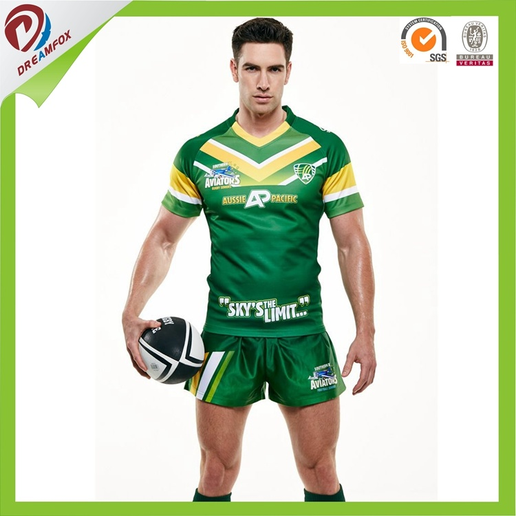 Wholesale Cheap Rugby Jerseys Customized Rugby League Jerseys