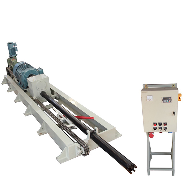 15kws Electrical Horizontal Core Drilling Machine for Horizontal Core Drilling of Natural Stone Quarry