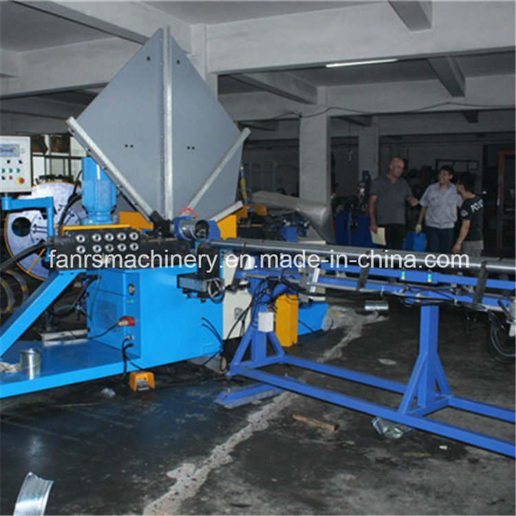 F1500b Spiral Tube Making Machine