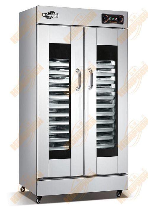 2door Proofer Bakery Equipment (32c)