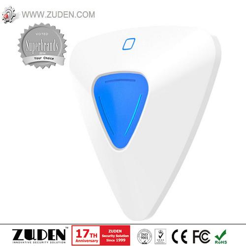 Wireless Burglar Security Intruder Alarm for Villa/Home/House
