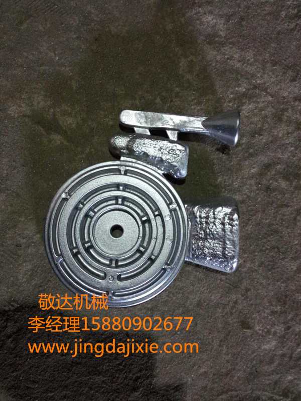 Cheapest Aluminum Die Castings/Zinc Alloy Castings/Metal Castings Manufacturing &Processing Machinery