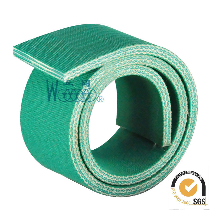 Nylon Flat Transmission Belt for Screen Printing Machine