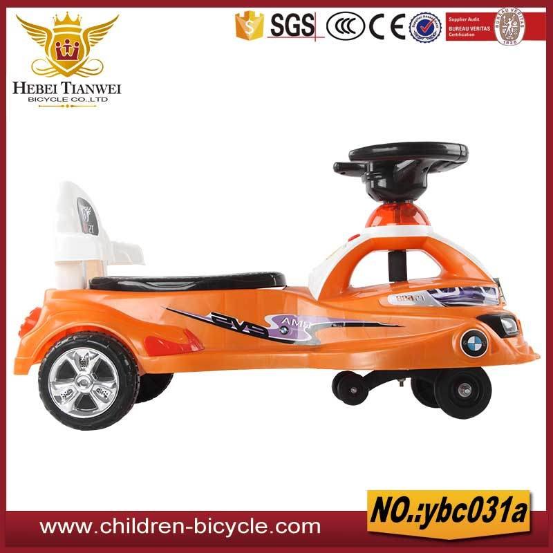 4wheels or 6wheels Kids Toys/Baby Swing Car/Children Bikes Bicycle