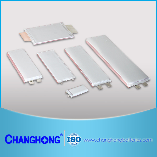 Changhong High Power Lithium-Ion Cell Series (Li-ion Cell) Ncm