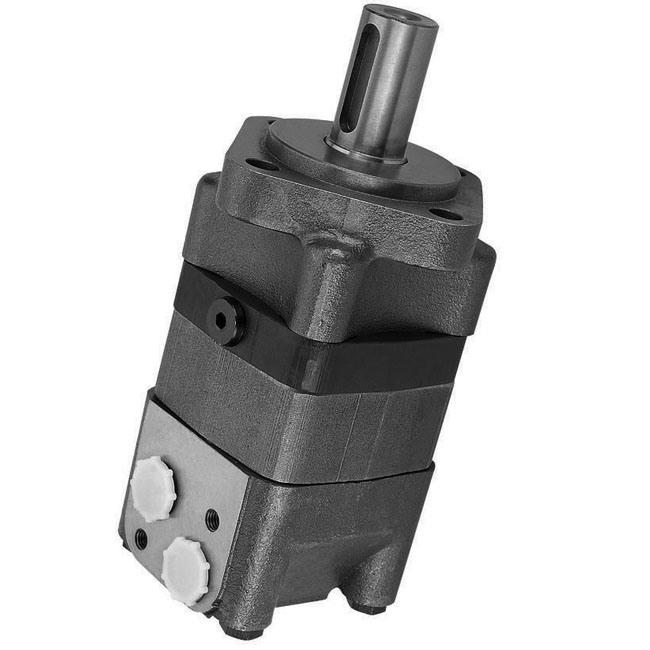 Bm3 / Oms / Mlhs / 2000 Series Orbital Hydraulic Motor