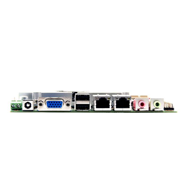 Onboard 3.5inch Intel N550/570/N455 Chipset Motherbaord