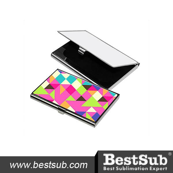 Bestsub Sublimation Name Card Holder (MPF02)