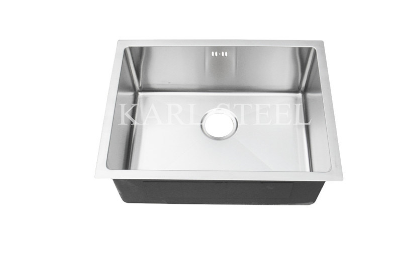 Undermount 304 Stainless Steel Kitchen Sink