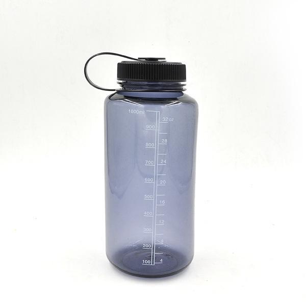 1000ml Tritan Water Bottle, Plastic Tritan Sports Bottle