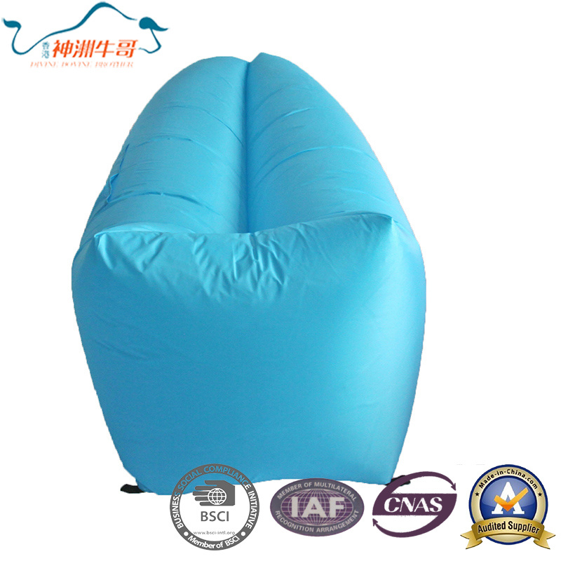 New Design Hot Selling Inflatable Lazy Sleeping Bag