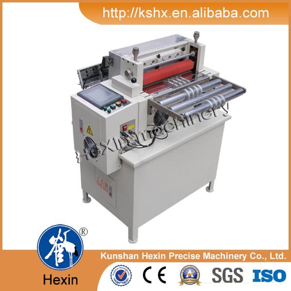 Automatic HMI Computerized Cutting Machine