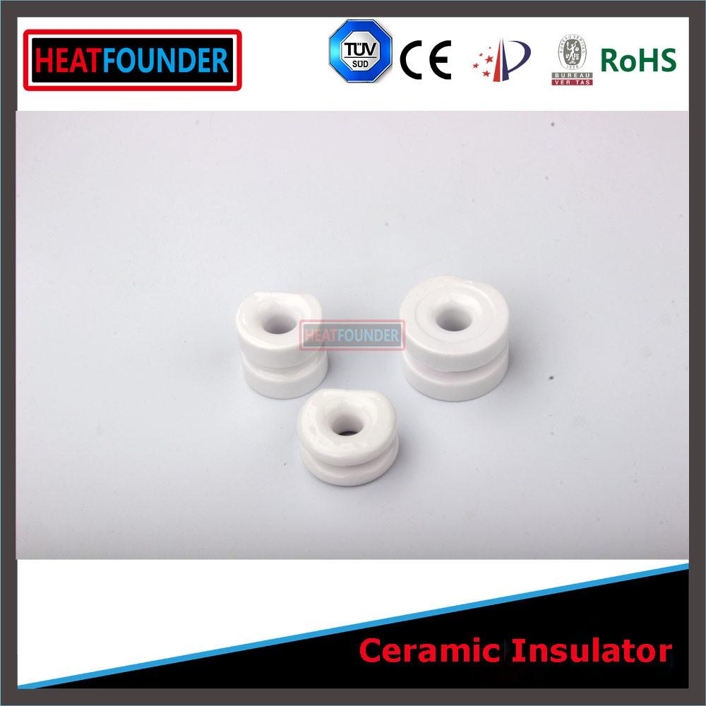 95% Al2O3 Electrical Ceramic Insulator
