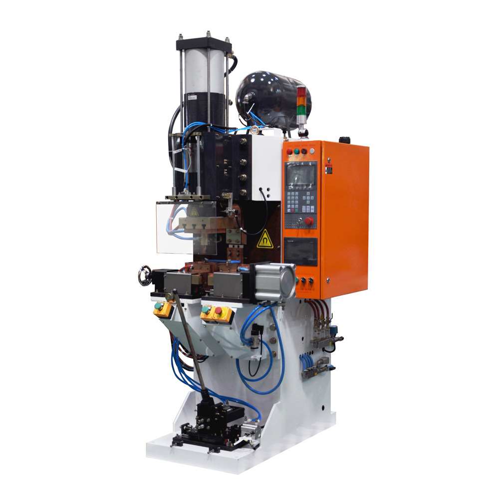 220kVA Press Welder for Gas Spring