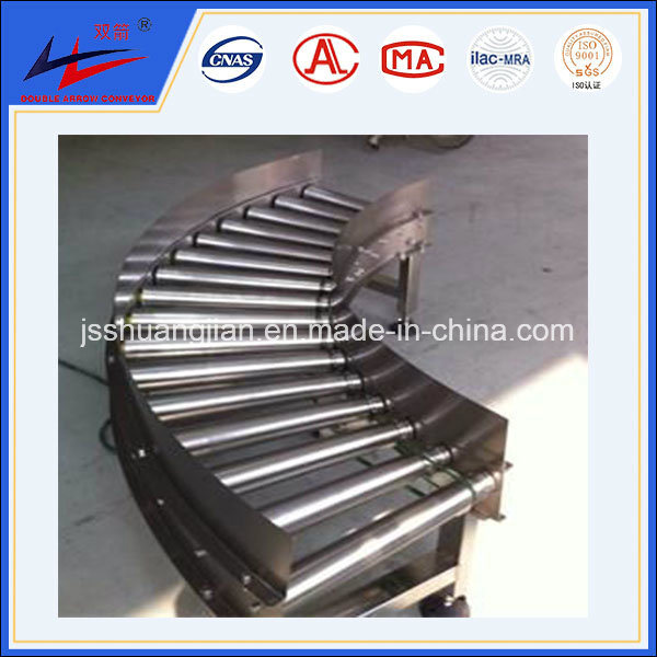 Gravity Stainless Steel Roller