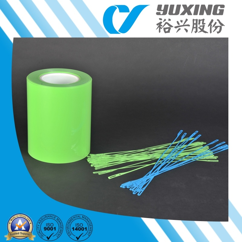 Polyester Sheets for Heddles (CY22G)