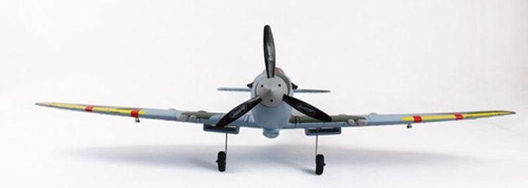 1068930-Brushless Remote Control RC War Plane 2.4G RTF