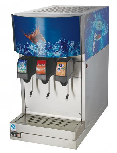 Beverage Machine/Commercial Carbonated Beverage Machine/Soda Beverage Dispenser