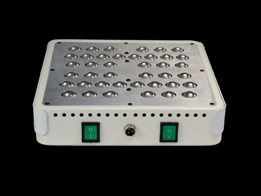 200W Spectrum Epistar Chip LED Grow Light 40X5w