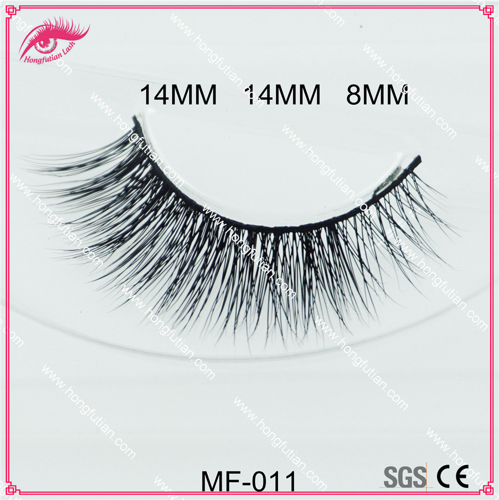 Fashion Eyelash Makeup Strip Eyelashes