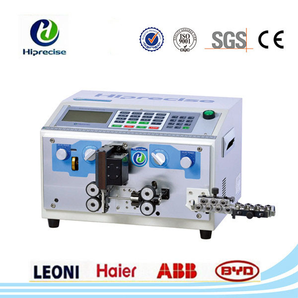 CNC Automatic Wire Cable Stripping Machine for Industrial