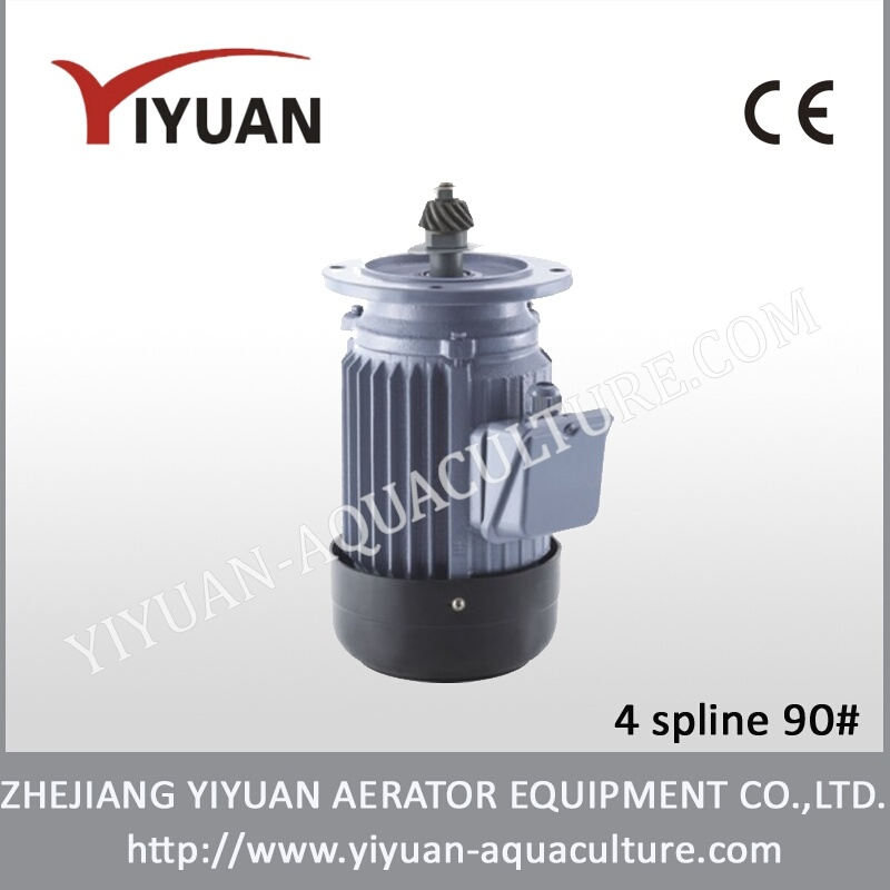 Yh-2002 2HP/3pH 1.5kw. Pond Aerator