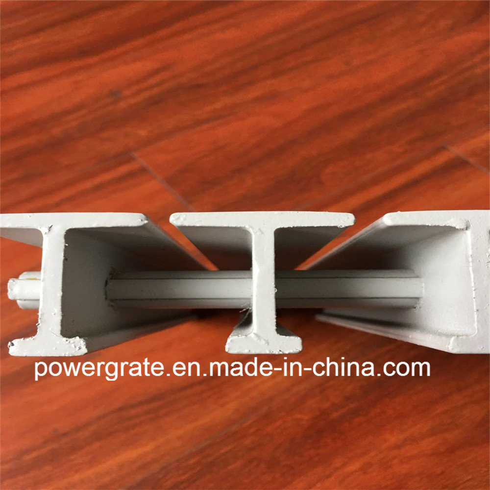 Fiberglass Pultruded Grating/FRP Grating/GRP Grating